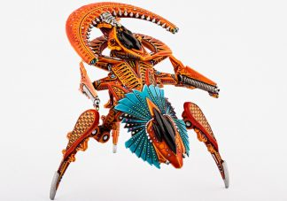 Shaltari High Warchief Ramses, The Firstborn 1