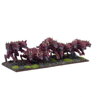 Forces of the Abyss Hellhound Troop 1