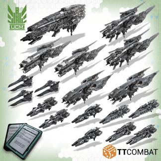 UCM Battlefleet 1
