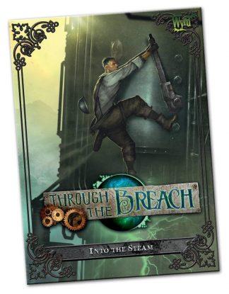 Through The Breach: Into the Steam 1