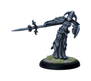 Umbral Warrior 1