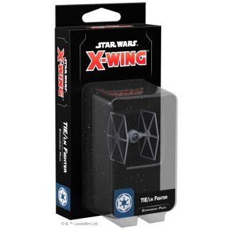 Star Wars X-Wing: TIE/In Fighter 1