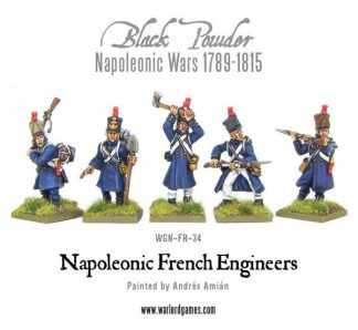 French Engineers 1
