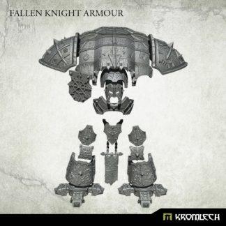 Fallen Knight Armour 1