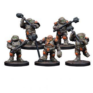 Forge Father Thorgarim Team 1