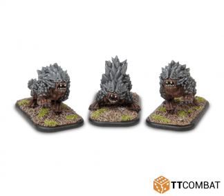 Dropzone Commander Maulers 1