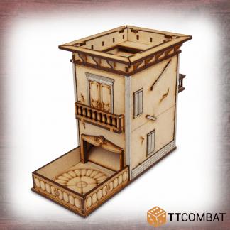 Venetian Dice Tower 1