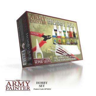 Army Painter Hobby Set (2019) 1