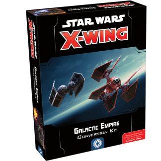 Star Wars X-Wing: Galactic Empire Conversion Kit 1