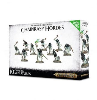 Easy to Build: Chainrasp Hordes 1