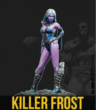 Killer Frost (multiverse) 1