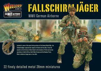 German Paras - Fallschirmjager (22) 1