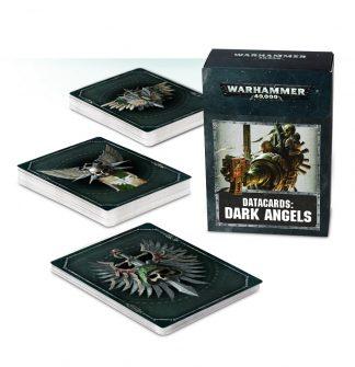 Datacards: Dark Angels 1