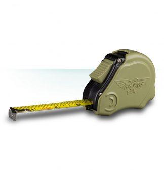Citadel Green Tape Measure 1