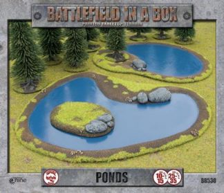 Battlefield in a Box: Ponds 1