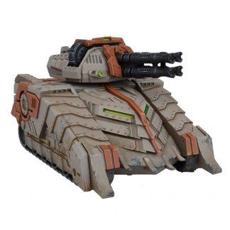 Forge Father Sturnhammer Battle Tank 1