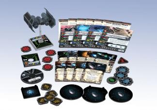 Star Wars X-Wing: TIE Punisher 1