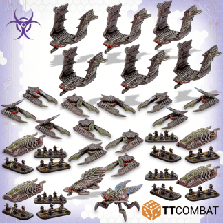 Scourge Starter Army (2019) 1