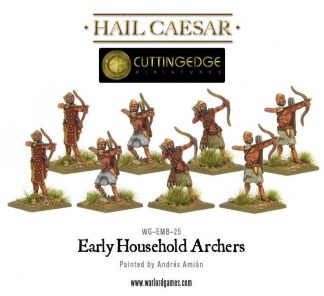 Early Household Archers 1