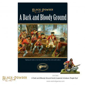 Black Powder: Dark and Bloody Ground 1