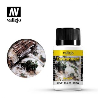 Weathering Effects 40ml - Snow 1