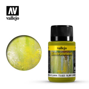 Weathering Effects 40ml - Slimy Grime Light 1
