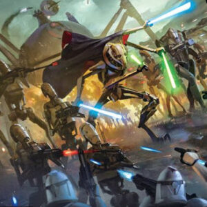 Star Wars Legion Essentials