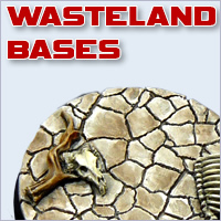 Wasteland Bases