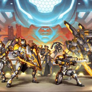 The Iron Star Alliance