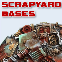 Scrapyard Bases