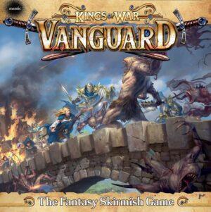 Kings of War: Vanguard