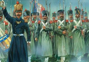 French (Napoleonic)