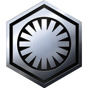 First Order - X-wing
