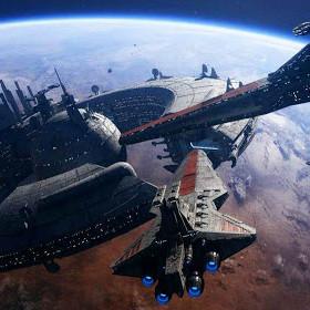 Star Wars Armada Essentials