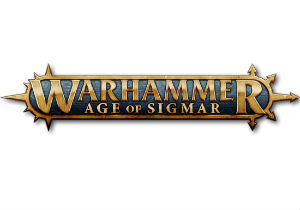 Age of Sigmar Collectables