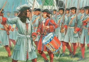 Marlborough's Wars
