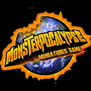 Monsterpocalypse Essentials