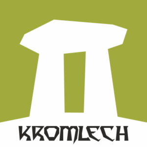 Kromlech Conversion Parts