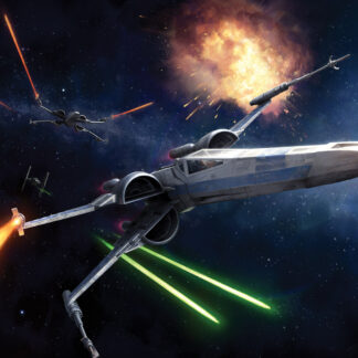 Star Wars: X-Wing