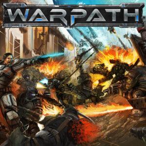 Warpath Universe