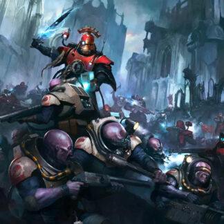 Start Collecting! Warhammer 40000