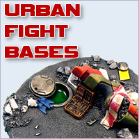 Urban Fight Bases