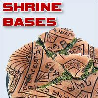 Shrine Bases