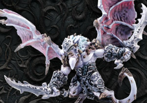 Everblight Solos
