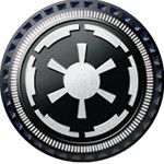 The Galactic Empire - X-wing