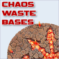 Chaos Waste Bases