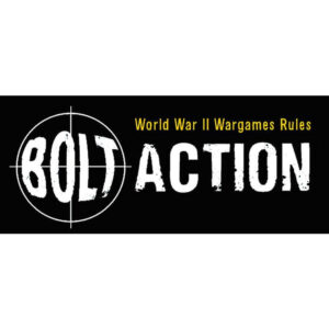 Bolt Action Extras
