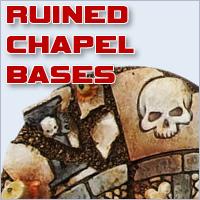Ruined Chapel Bases