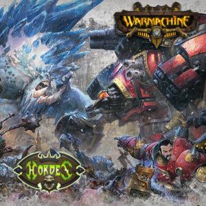 Warmachine & Hordes