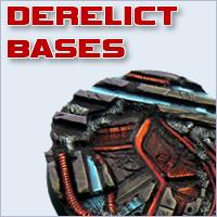 Derelict Bases